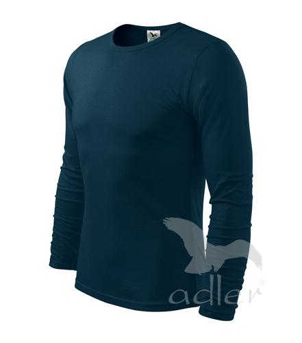 Triko dlouhý rukáv Long Sleeve XXXL námořní modrá