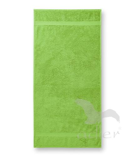 Ručník Terry Towel 450 apple green
