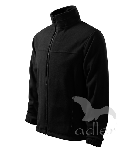 Bunda pánská Fleece Jacket 4XL černá