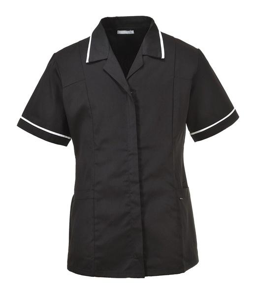 Dámská Tunika Classic XL černá