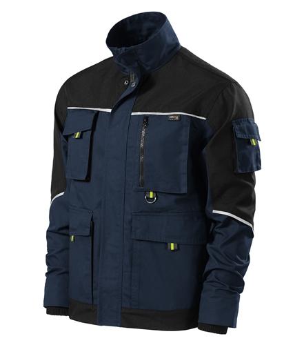 Ranger pracovní bunda M námořní modrá