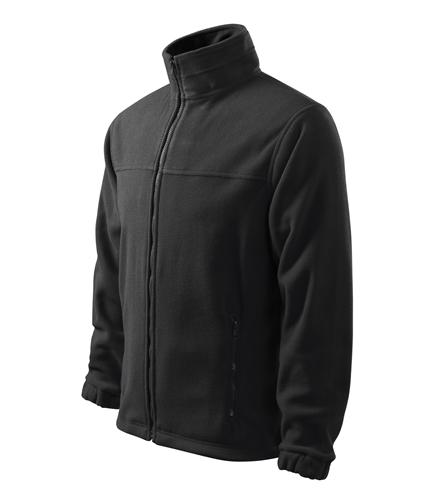 Bunda pánská Fleece Jacket 4XL ebony gray