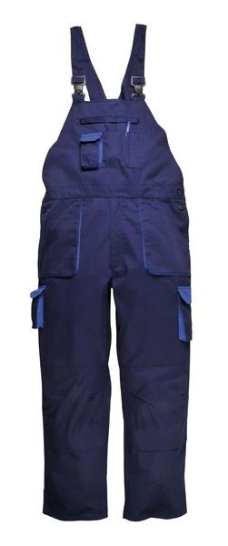 Portwest Texo zateplené laclové kalhoty M námořní modrá