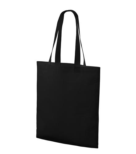 Nákupní taška Bloom černá