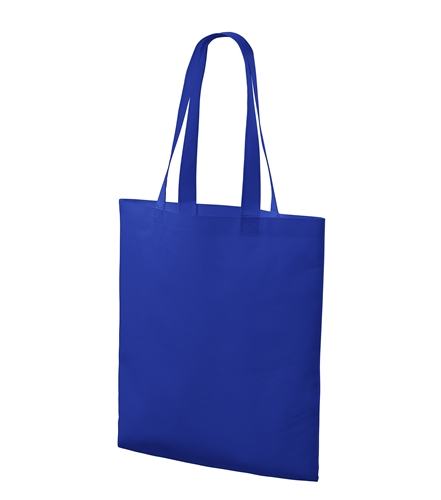 Nákupní taška Bloom královská modrá