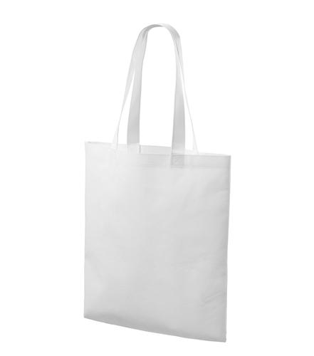 Nákupní taška Bloom bílá