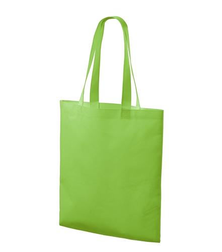 Nákupní taška Bloom apple green
