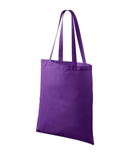 Nákupní taška malá SMALL fialová
