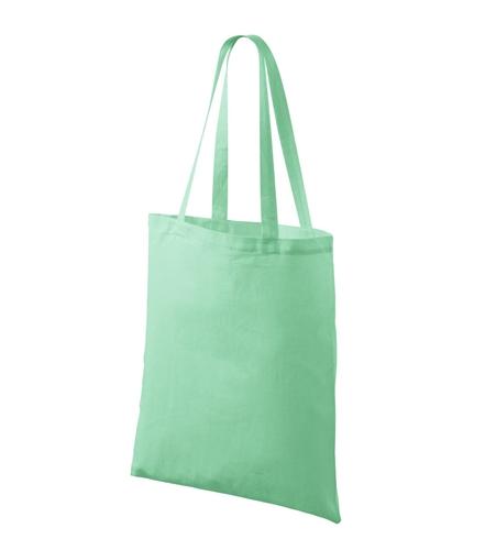 Nákupní taška malá SMALL mátová