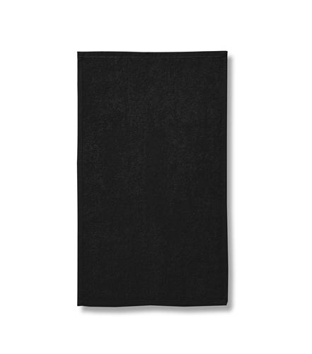 Ručník Terry Towel 450 černá