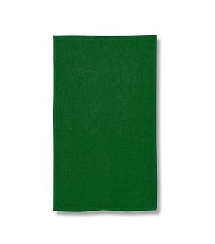 Ručník Terry Towel 450 lahvově zelená