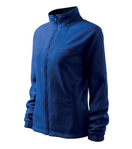 Dámský Fleece bunda Jacket XXL královská modrá