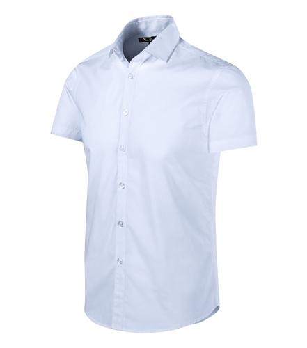 Košile pánská MALFINI FLASH XXL light blue