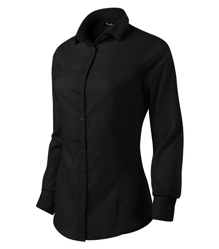 Dámská košile DYNAMIC S černá