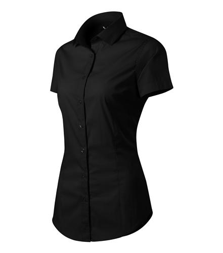 Košile dámská FLASH S černá
