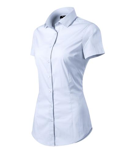 Košile dámská FLASH MALFINI XXL light blue