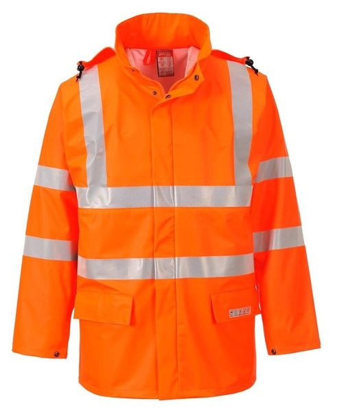 Bunda Sealtex Flame Hi-Vis XL neon orange