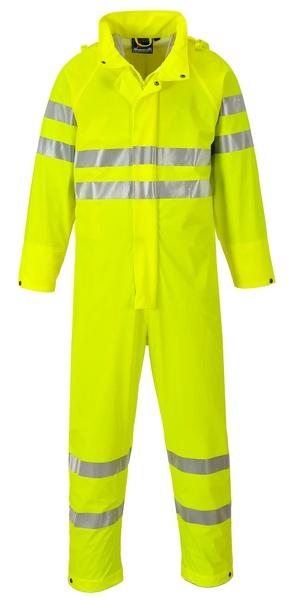 Kombinéza Sealtex™ Ultra L neon yellow