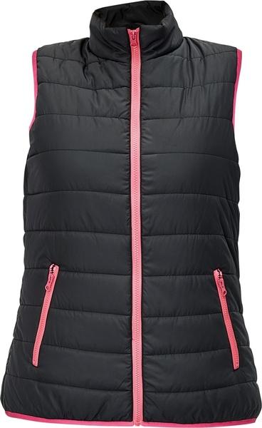 Dámská vesta FIRTH LADY XL černá