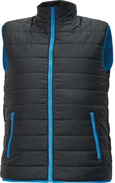 Pánská vesta FIRTH MAN XL černá