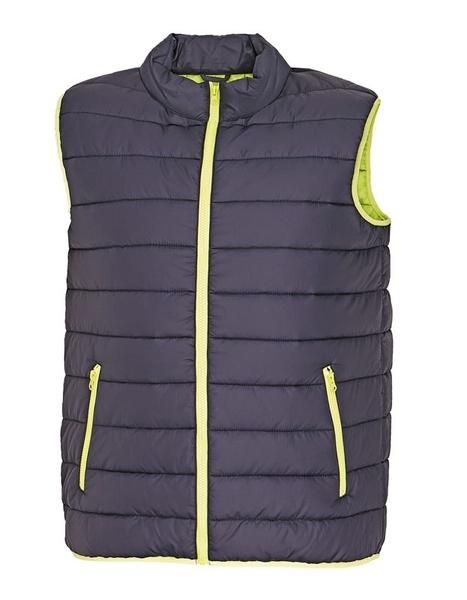 Pánská vesta FIRTH MAN XL námořní modrá