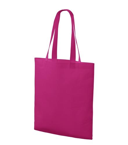 Nákupní taška Bloom purpurová