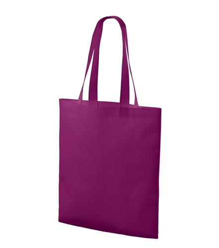 Nákupní taška Bloom fuchsiová