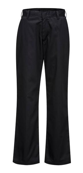 Dámské kalhoty Magda XXL černá