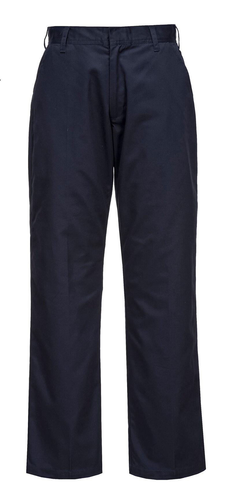 Dámské kalhoty Magda XXL námořní modrá