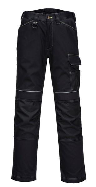Pracovní kalhoty URBAN černá 58