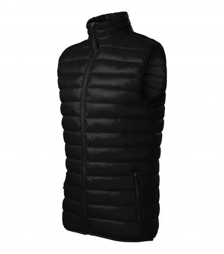 Pánská vesta EVEREST XL černá
