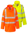 Bunda Sealtex Flame Hi-Vis