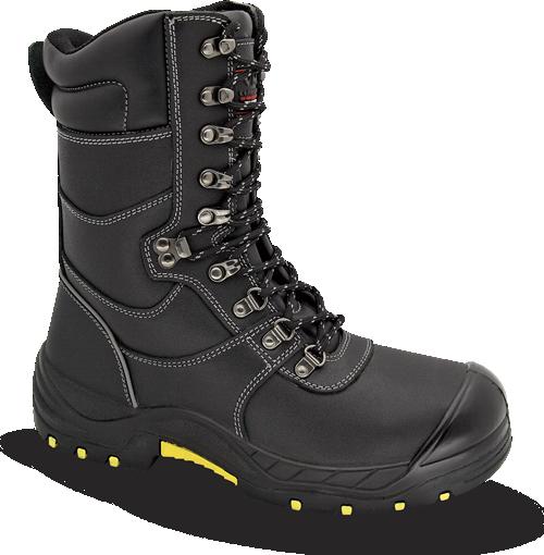 Pracovní bezpečnostní obuv GLASGOW S3 37