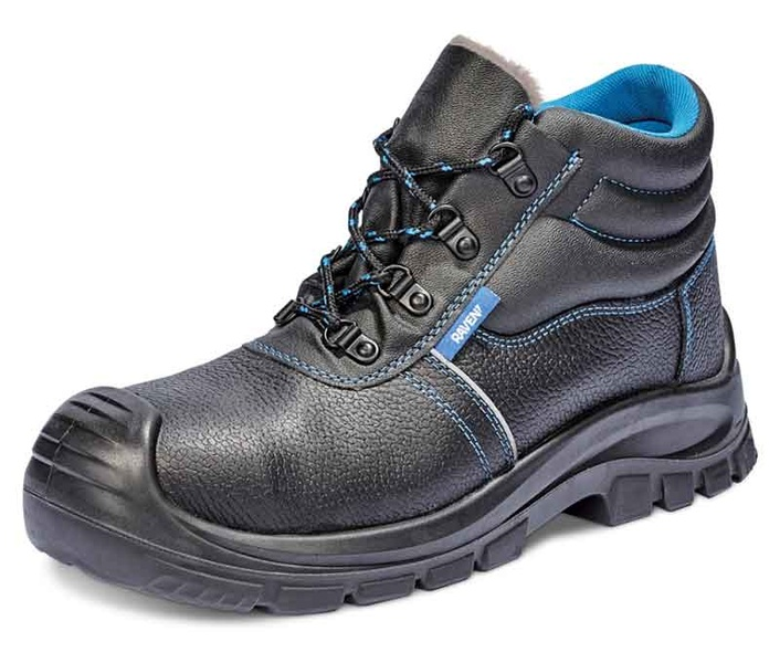 Pracovní obuv RAVEN O1 45