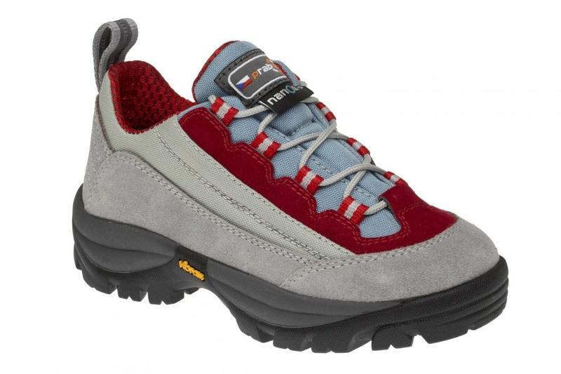 Treková obuv dětská Lucia