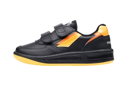 Dětské sportovní boty Prestige M66759 černá dětská obuv 32