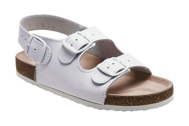 Obuv zdravotní sandál 43