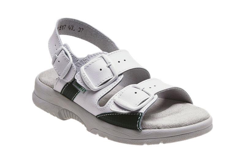 Santé Zdravotní pracovní obuv N/517/43/10 43