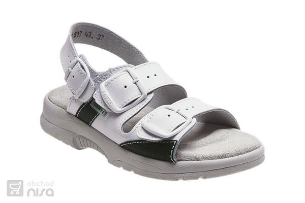 Santé Zdravotní pracovní obuv N 517 43 10 od d021424113