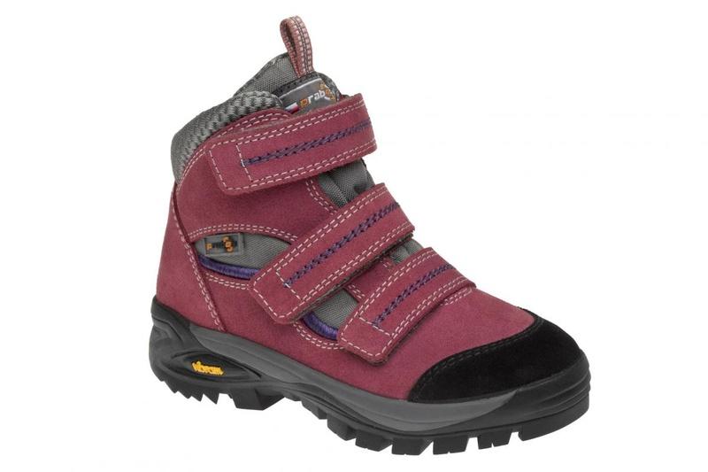 Dětská obuv Rosetta 34