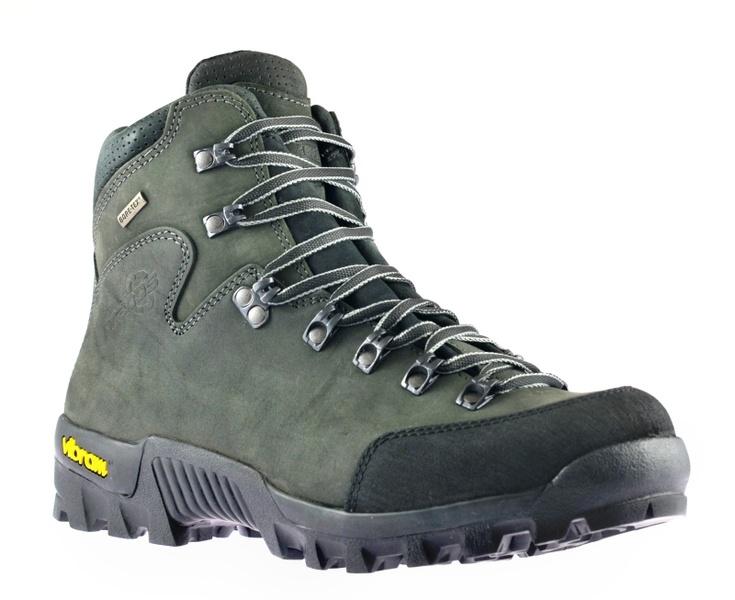 Trekingová obuv CONDORIRI dark grey GTX 47