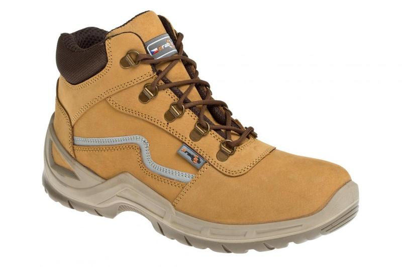 Farmářky boty světlé Mars 46