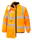 Hi-Vis bunda 7v1 Traffic