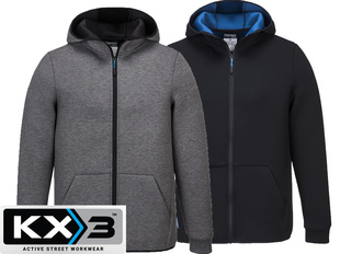 Fleece PORTWEST KX3 TECHNICAL