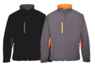 Portwest Texo softshell