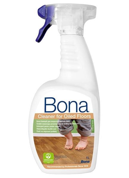 Bona Čistič na olejované podlahy 0,85