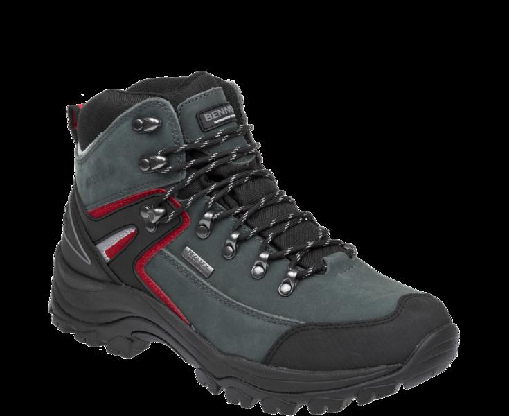 Trekingová obuv Salvádor High 47